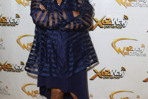 Newport Beach, California, USA. 7th June, 2021. Actress Reatha Grey attending the EZWay Network's 'From Zero to Wealth TV Show Celebration' held at a private location in Newport Beach, California. Credit:  Sheri Determan