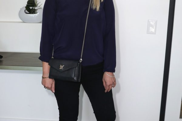 Newport Beach, California, USA. 7th June, 2021. Hannah Horenstein attending the EZWay Network's 'From Zero to Wealth TV Show Celebration' held at a private location in Newport Beach, California. Credit:  Sheri Determan