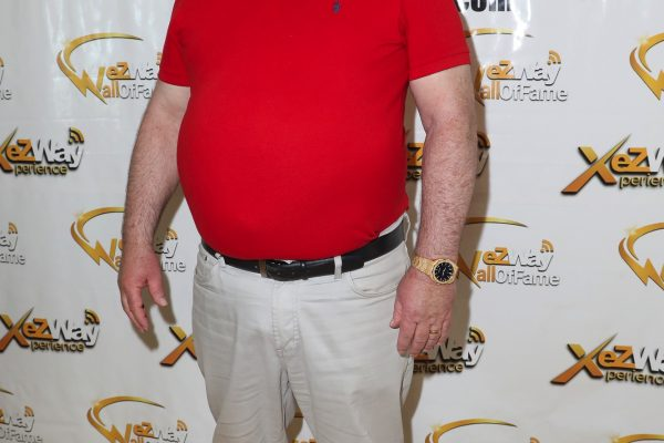 Newport Beach, California, USA. 7th June, 2021. Brian N. Willis attending the EZWay Network's 'From Zero to Wealth TV Show Celebration' held at a private location in Newport Beach, California. Credit:  Sheri Determan