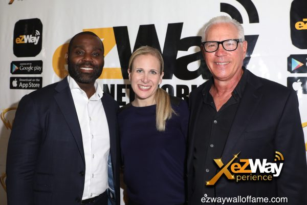 Newport Beach, California, USA. 7th June, 2021. Jermain Miller attending the EZWay Network's 'From Zero to Wealth TV Show Celebration' held at a private location in Newport Beach, California. Credit:  Sheri Determan